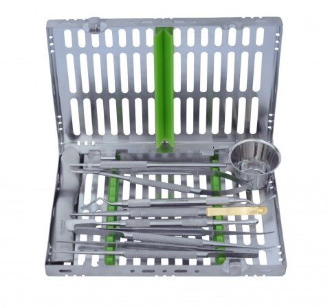 Microsurgical set